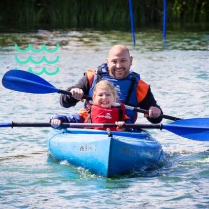 Kayaking - Double